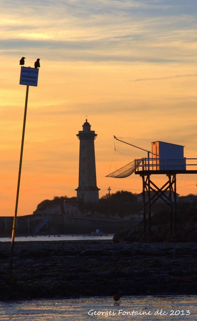 Saint Georges de Didonne 11 déc 2013 dans l'attente